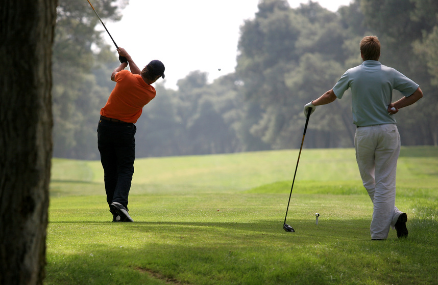 Beacon Woods Golf Leagues